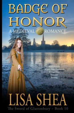 Badge of Honor - a medieval Romance