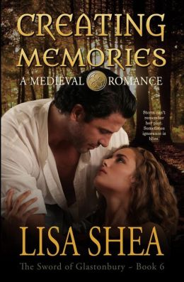 Creating Memories - a medieval Romance
