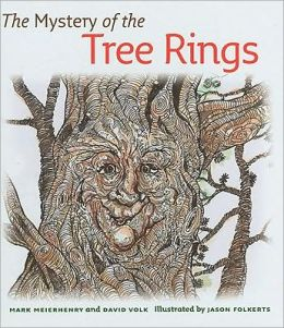 Mystery of the Tree Rings