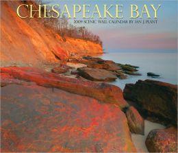 2009 Chesapeake Bay Scenic Wall