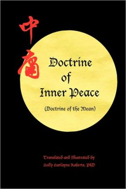 Doctrine of Inner Peace (Doctrine of the Mean)