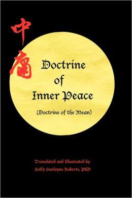 Doctrine of Inner Peace (Doctrine of the Mean)