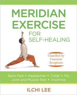 Meridian Exercise for Self-Healing