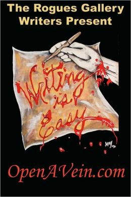 Writing Is Easy