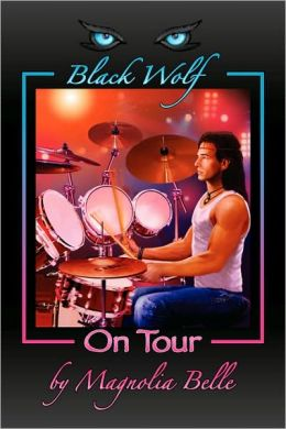 Black Wolf On Tour
