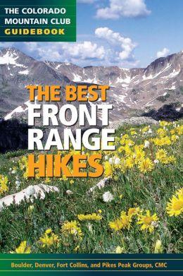 Best Front Range Hikes