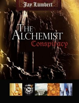 The Alchemist Conspiracy (Large Print Edition)