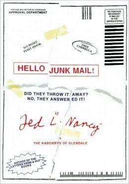 Hello Junk Mail!