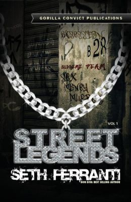 Street Legends