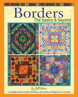 Borders: The Basics & Beyond