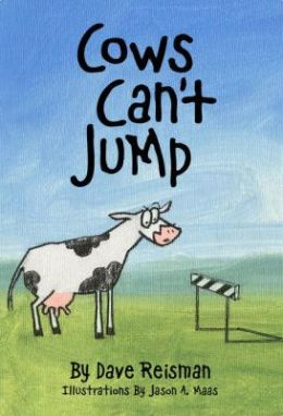 Cows Can't Jump