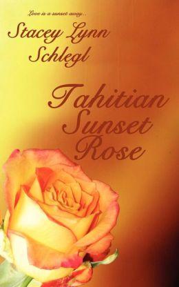Tahitian Sunset Rose