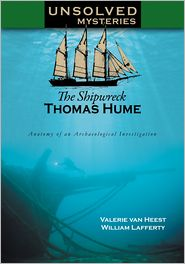 Unsolved Mysteries: The Shipwreck Thomas Hume