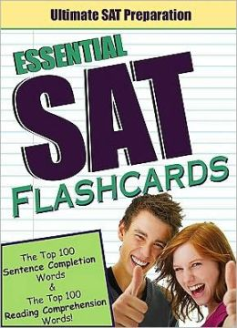 PowerScore SAT Essential Flashcards