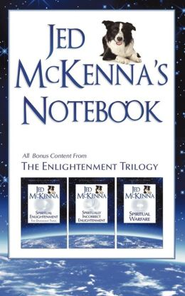 Jed Mckenna's Notebook