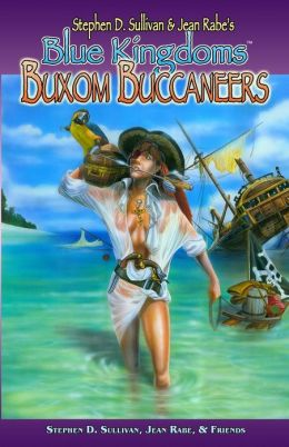 Blue Kingdoms: Buxom Buccaneers
