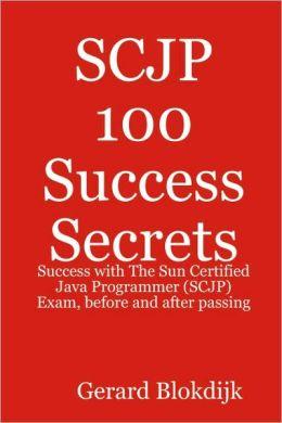 Scjp 100 Success Secrets