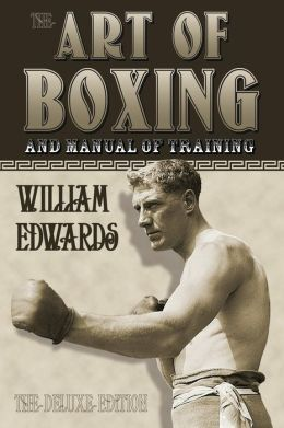Art Of Boxing And Manual Of Training