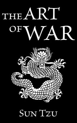 The Art Of War (Restored Giles Translation)