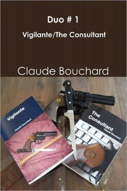 Duo #1 - Vigilante/The Consultant
