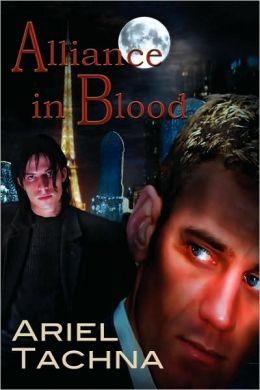 Alliance in Blood: Partnership in Blood Vol. 1