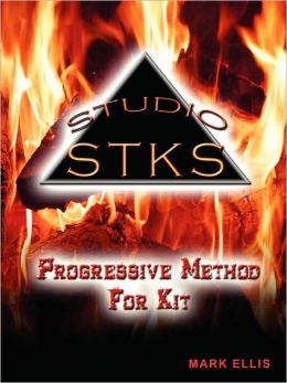 Studio STKS Progressive Method For Kit