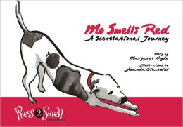Mo Smells Red: A Scentsational Journey