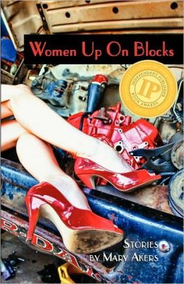 Women Up On Blocks