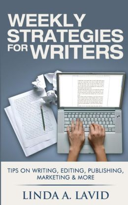 Weekly Strategies for Writers