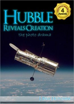 Hubble Reveals Creation: The Photo Drama