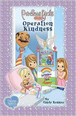 Operation Kindness: Book Two Soft Cover