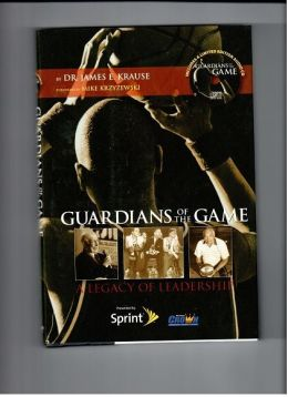 Guardians of the Game: A Legacy of Leadership