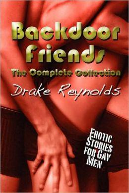 Backdoor Friends