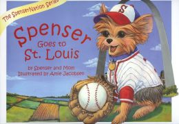Spenser Goes to St. Louis