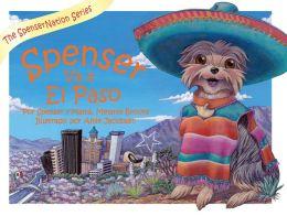 Spenser Goes to el Paso