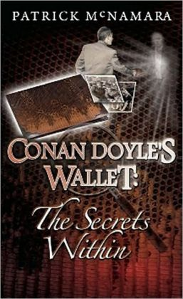 Conan Doyle's Wallet: The Secrets Within