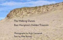 The Walking Dunes: East Hampton's Hidden Treasure