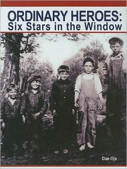 Ordinary Heroes: Six Stars in the Window