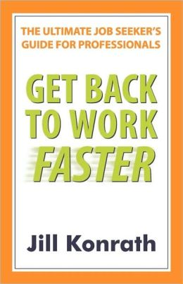 Get Back To Work Faster