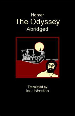 The Odyssey [Abridged]