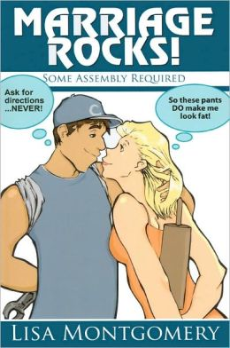 Marriage Rocks!: Some Assembly Required