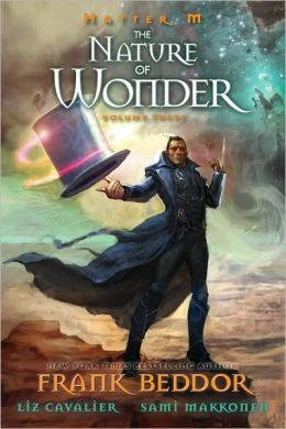 The Nature of Wonder (Hatter M Series #3)