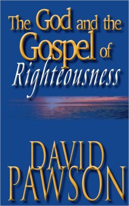The God and the Gospel of Rightousness