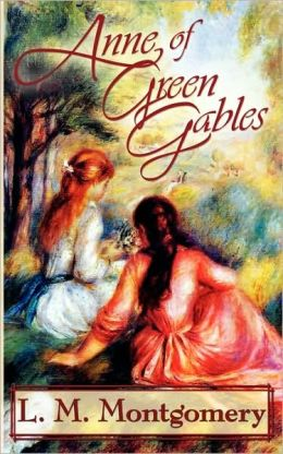 Anne Of Green Gables (ARose Books Edition)