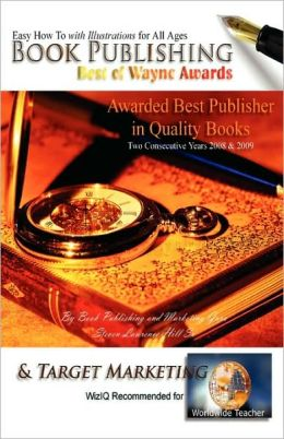Book Publishing & Target Marketing