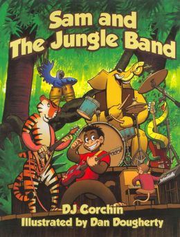 Sam and the Jungle Band