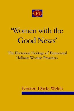 'Women With The Good News'
