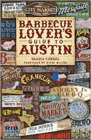 Barbecue Lovers Guide to Austin