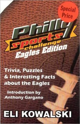 Philly Sports Challenge: Eagles Edition (Bargain)