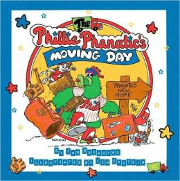 Phillie Phanatic's Moving Day